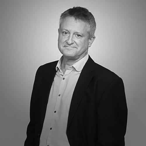 Brent Melville