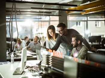 Unlocking the workplace benefits of neurodiverse staff