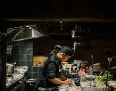 Restaurant review: Ghost Street, Auckland – bold, expressive dishes and unpretentious fun