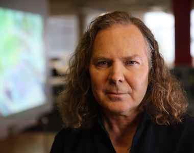 My Net Worth: Greg Cross, co-founder and chief business officer, Soul Machines
