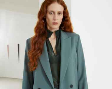 Dress code – this year's most stylish workwear