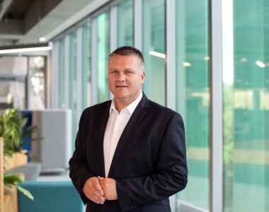 My Net Worth: Miles Hurrell, chief executive, Fonterra