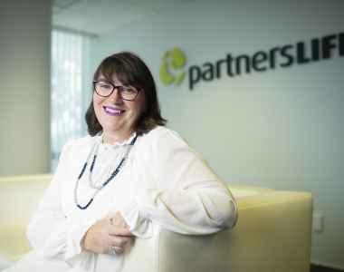 My Net Worth: Naomi Ballantyne, managing director, Partners Life