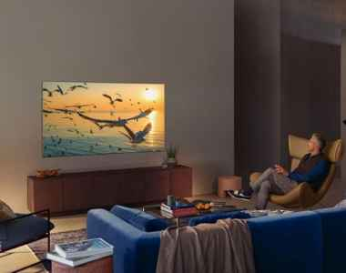 Review: Samsung's $12,000 TV delivers out-of-this-world technology