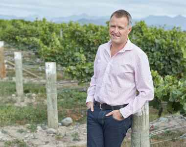 Mumm's the word – why the famous French brand is now using NZ grapes