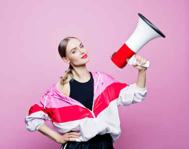 It's in the brag - mastering the art of self-promotion