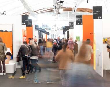 Auckland Art Fair - expert opinion on what to buy