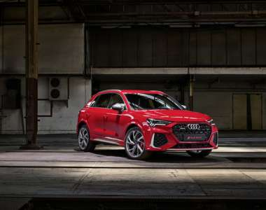 Review: Test driving the Audi RSQ3 – a Jekyll-and-Hyde SUV