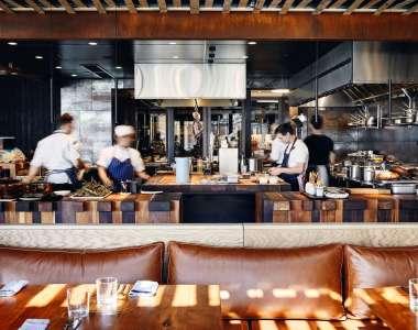 Restaurant review: Ahi, Auckland