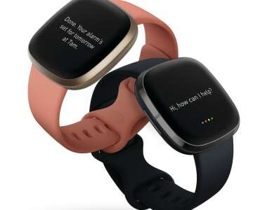 Review: Can Fitbit's Versa 3 and Sense smartwatches give the Apple Watch a run for its money?