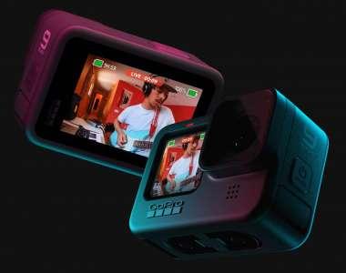 Review: GoPro Hero9 Black sparks video creativity