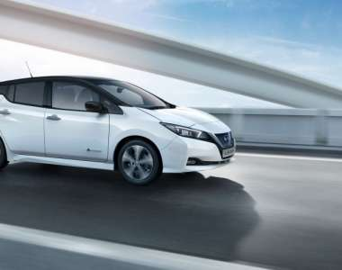 Review: Nissan Leaf: 'This is a seriously good EV'