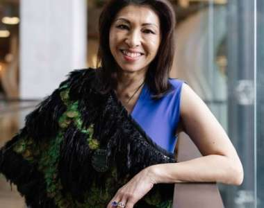 My Net Worth: Marisa Fong, Madison Group co-founder and investor