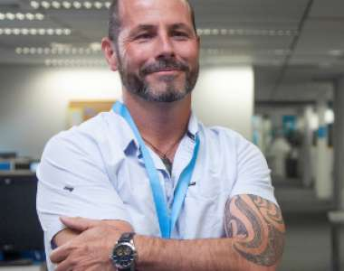 My Net Worth: Mark Aue, CEO, 2degrees