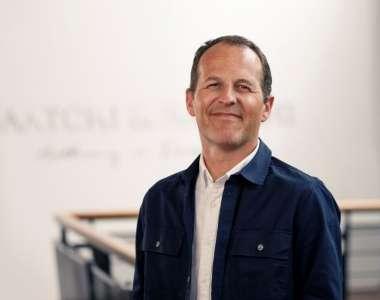 My Net Worth: Mark Cochrane, Saatchi & Saatchi NZ CEO