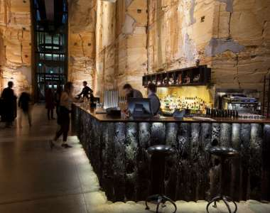 The good life – raise a toast to Hobart