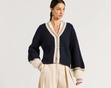 Cashmere to possum merino – the most stylish winter knits