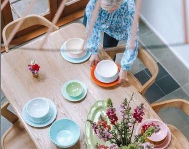 Planning a dinner party? Here's the best luxury tableware