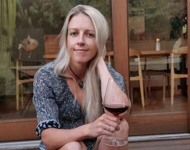 Meet NZ's new Master of Wine, Sophie Parker-Thomson