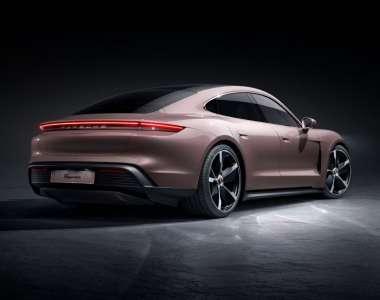Review: Porsche Taycan – the EV that could kill the Tesla Model S