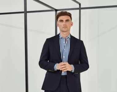 Man for all seasons – how to build a capsule wardrobe