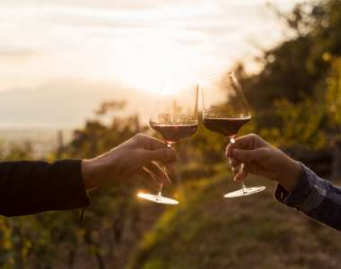 The time is right to invest in blended red wines