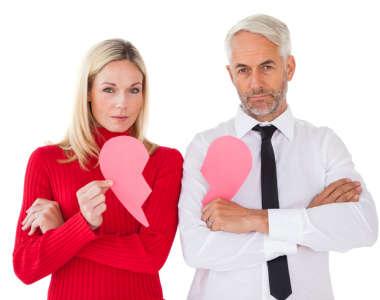 Clean break - the rise of divorce coaches