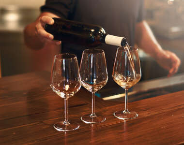 Three cheers – it's time to give pinot gris another go