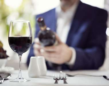 The placebo effect – why we think expensive wine tastes better