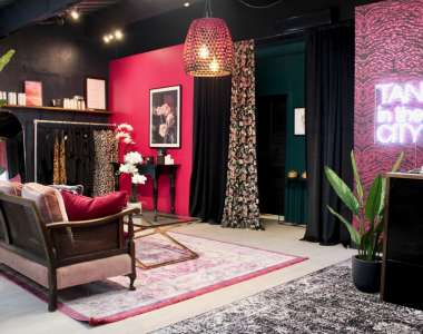 Eyes on the prize - creating a multi-sensory retail experience