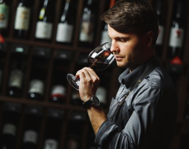 Happy hours - expert advice on managing your wine collection