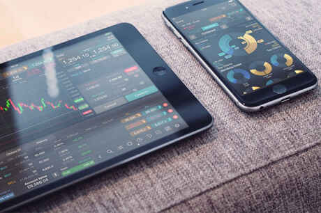 CFDs: An alternative to traditional stockmarket investing