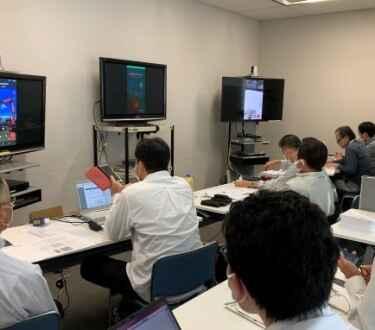 Japanese engineers Zoom in on fast track Kiwi housing