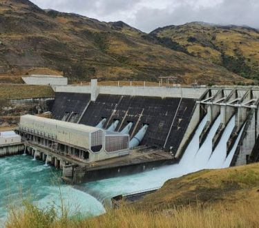 Govt's pumped hydro scheme 'disturbing, dreamland' project - Mercury