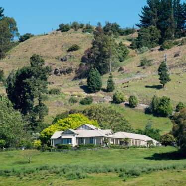 Review: The Manse - a luxury Hawke's Bay hideaway