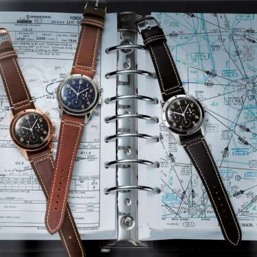 Luxury watches - the modern classics defying time