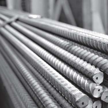 Steel price hikes hit builders
