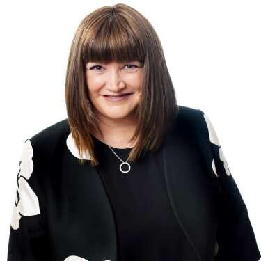 My Net Worth: Raelene Castle, Sport NZ CEO