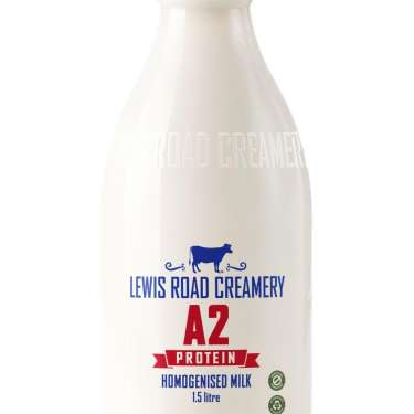 Lewis Road Creamery moves into the A2 space