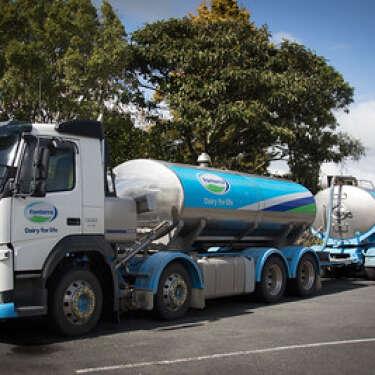 High dairy prices will squash Fonterra margins