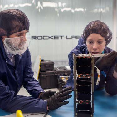 Kiwis paying high price for Rocket Lab SPAC