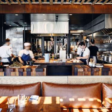 Restaurant review: Ahi, Auckland