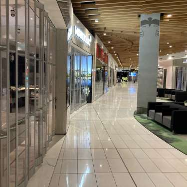 New self-contained AIA zone awaits high-risk travellers