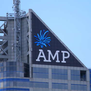 AMP NZ's annual operating profits fall 19%, parent takeover tanks