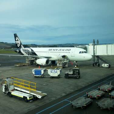 Air NZ slapped on wrist for disclosure breach