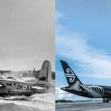 Is it time to buy Air New Zealand?