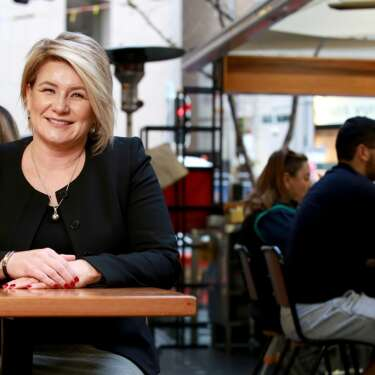 Amanda Whiting appointed IAG NZ's new CEO from August