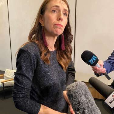 Ardern: 2021 will be the year of the vaccine
