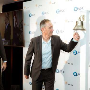 ASX in NZ: Capitalising on our 'liberty of distance'