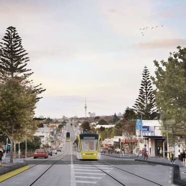 PATTRICK SMELLIE: Fault and blame for the light rail failure: so many targets